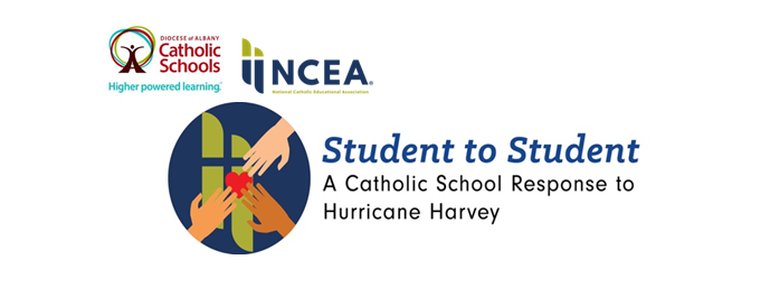Albany Catholic Schools Join National Campaign to Raise for Catholic Schools Impacted by Hurricanes