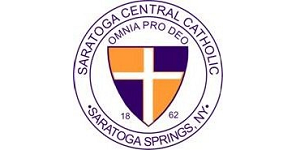 Saratoga Central Catholic High School