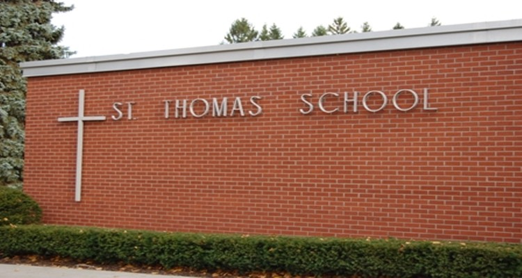 St. Thomas the Apostle School